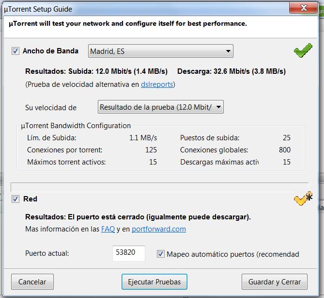 Solucionado encontrar solucion a utorrent y mitrastar hgw for Porte utorrent