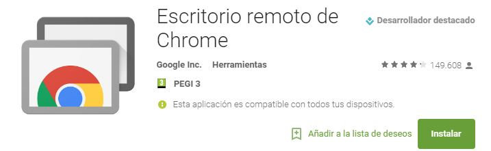 Escritorio Remoto Chrome Android.JPG