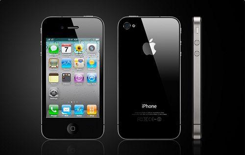 Precios del nuevo iPhone 4 de 8GB con Movistar