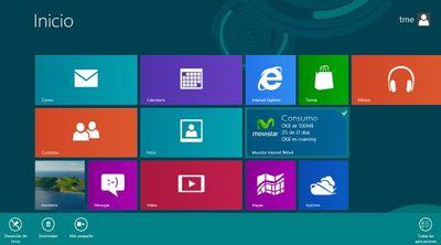 Huawei e173 y windows 8 comunidad movistar for Escritorio movistar 8 8