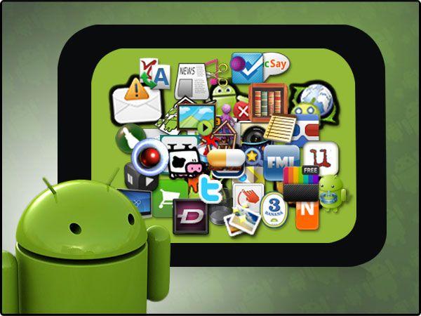 Problema con descarga del Market en android