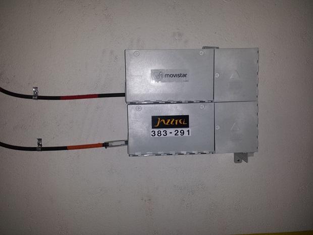 Fibra ptica instalada cobertura negativa fibra ptica foros adslzone - Fibra optica en casa ...