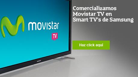 Movistar TV Ready