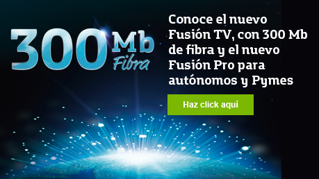 FUSION 300MB
