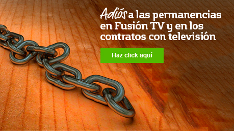 Cambio de permanencias en Movistar Fusion