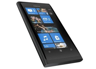 El Nokia Lumia 800 ya está disponible con Movistar - COMUNIDAD