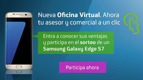 Sorteo Samsung S7