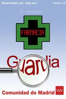 D Nde Est La Farmacia De Guardia Farma Madrid L