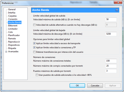 Solucionado solucion problema desconexion wifi con for Porte utorrent