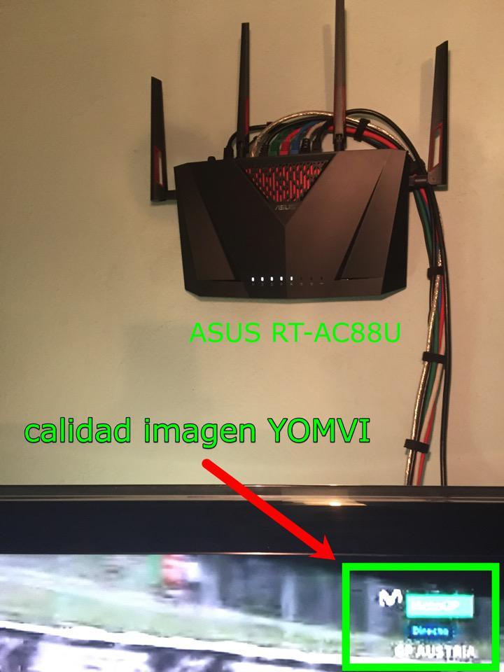 calidad imagen movistar TV