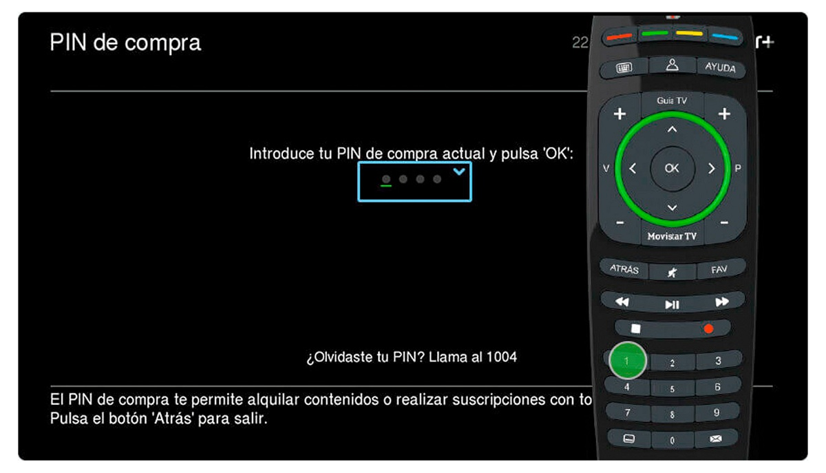 Cambiar Idioma Movistar Tv
