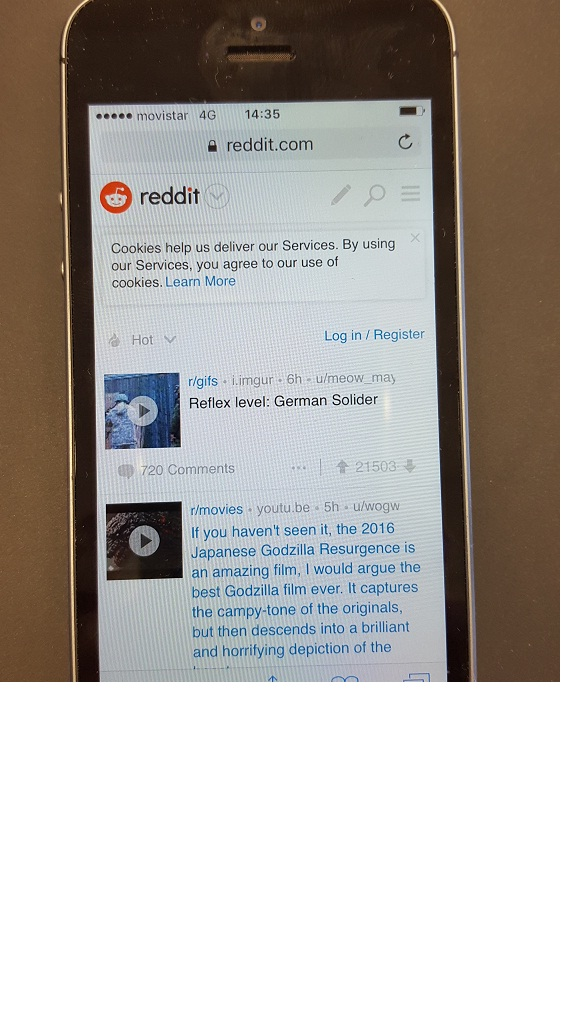 iPhone 5s accediendo a reddit.com con apn telefonica.es.jpg
