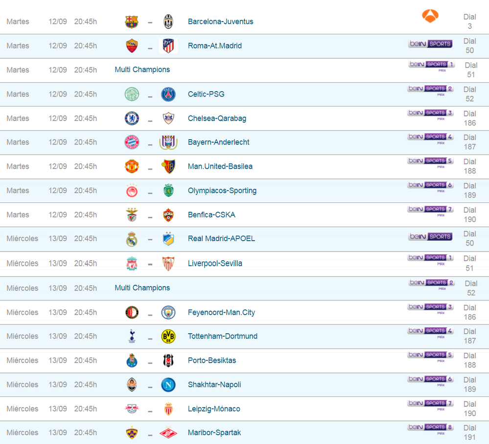 Horarios Champions League   Movistar .png