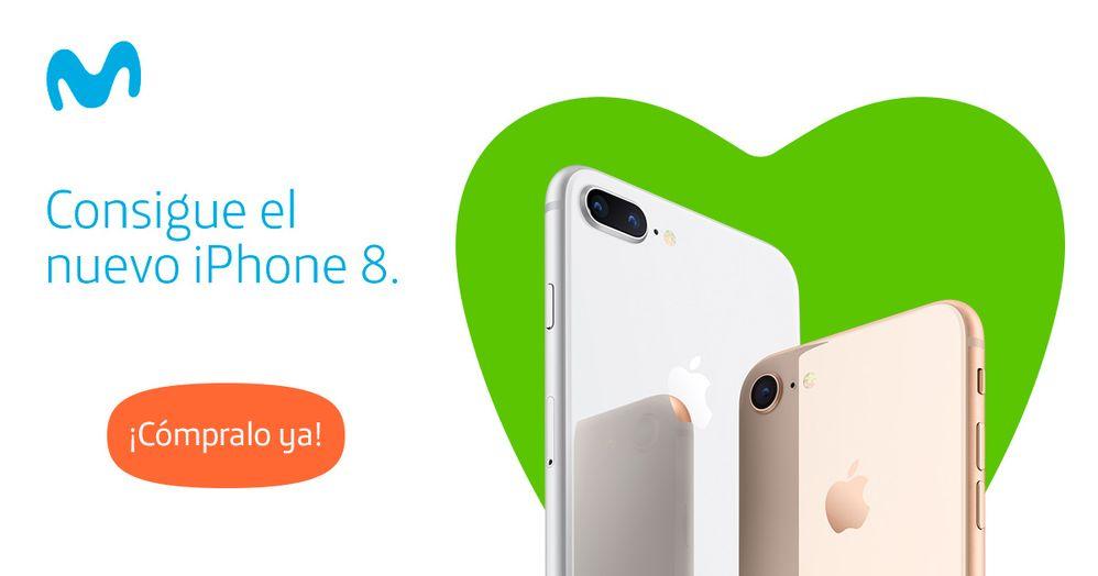 comprar iphone movistar online