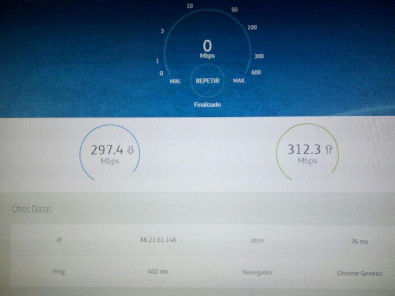 Router Comtren