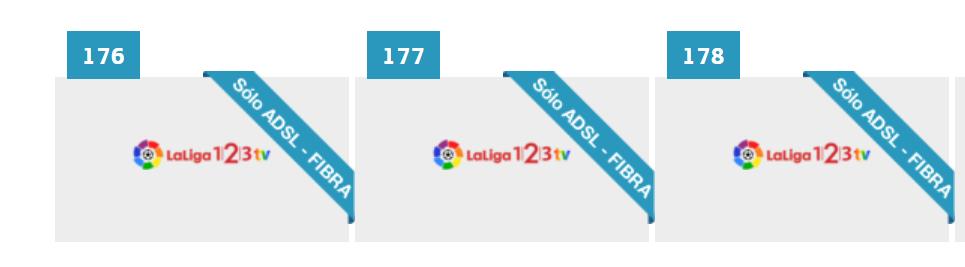 Nuevos diales LaLiga 123 2018Ago18.png