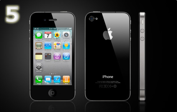 Iphone  Movistar