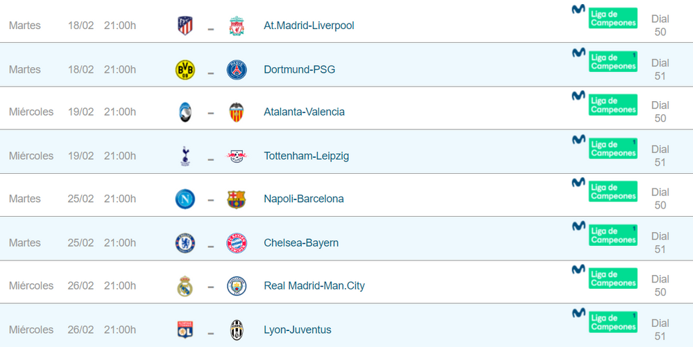 Horarios Champions League - Movistar .png