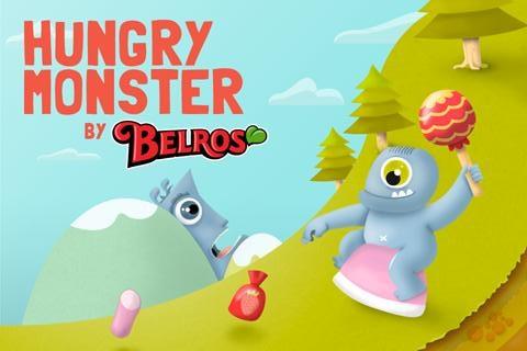 hungry monster portada.jpg