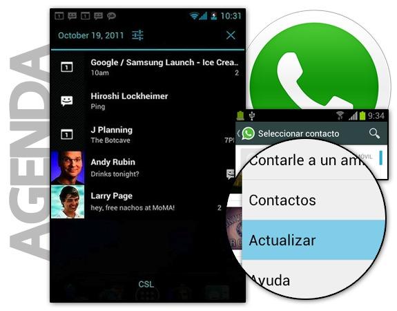 Re Whatsapp Y Line Cosas Que Quizás No Sabías Comunidad Movistar