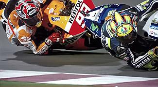 Disfrita el Mundial de motociclismo en Movistar MotoGP