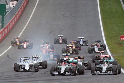 GP AUSTRIA 2015_Carrera en Movistar F1