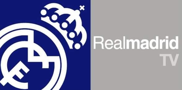 Nuevo logo de real madrid tv comunidad movistar nuevo logo de real madrid tv voltagebd Choice Image