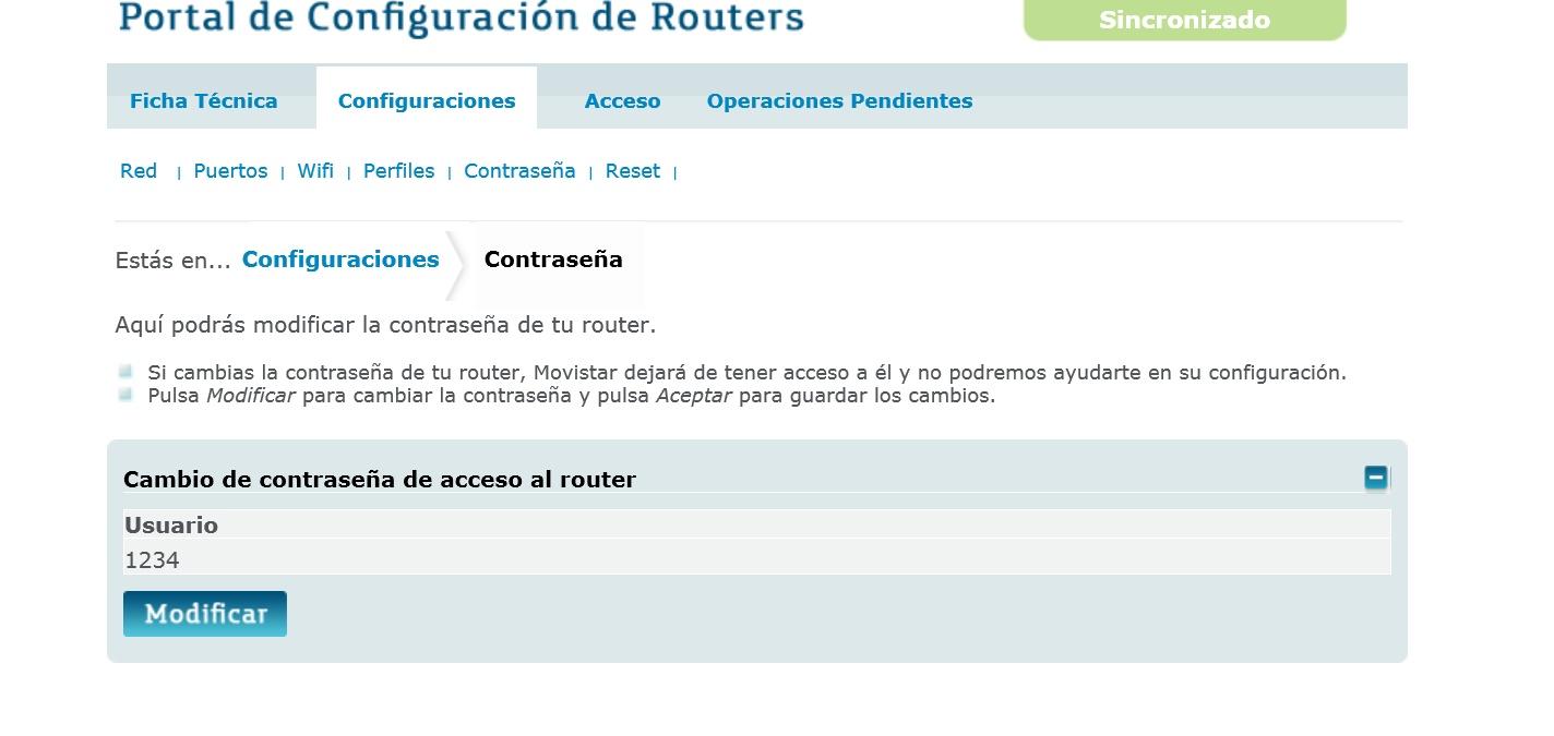 Movistar P-870HNU-51B Router 64 BIT Driver