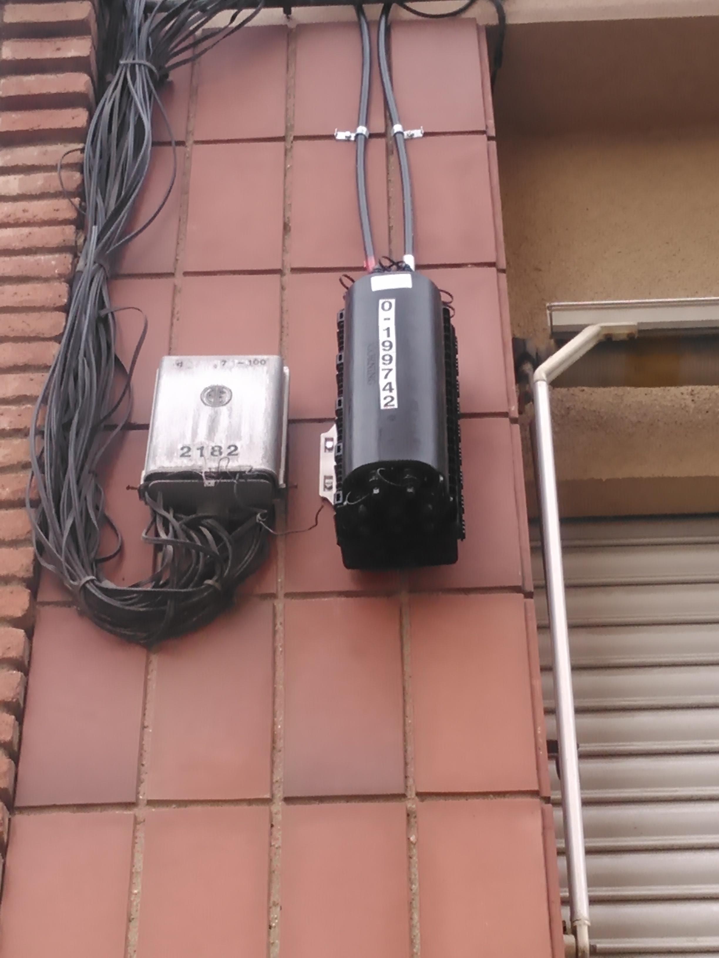 Cuanto habr servicio en montmelo comunidad movistar - Fibra optica en casa ...